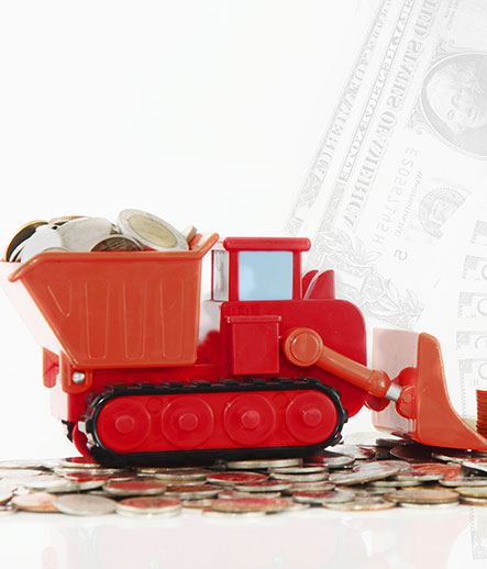Best Excavator And Earth Mover Finance
