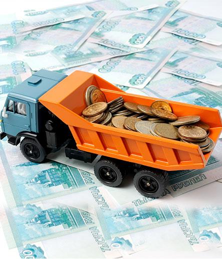 Best Finance For Trucks