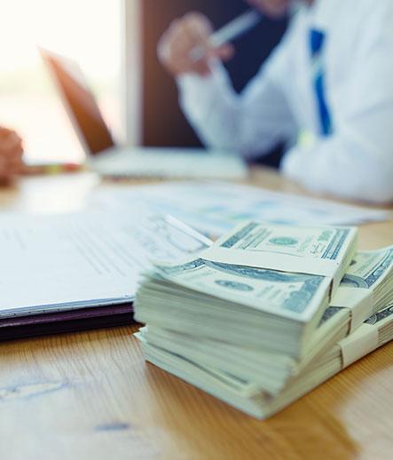 Low Doc Equipment Loans