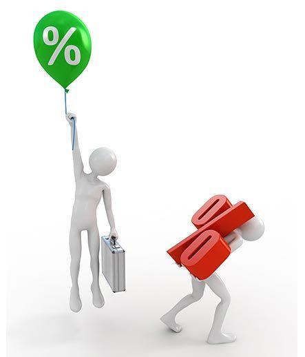 Development Loan Rate