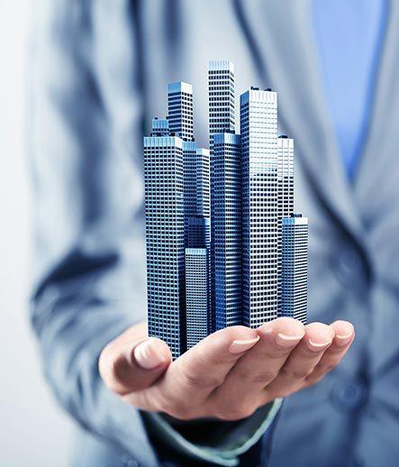Mezzanine Property Loan