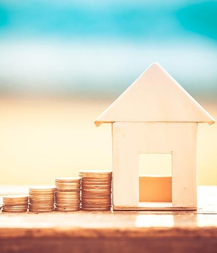 Property Loan Rate