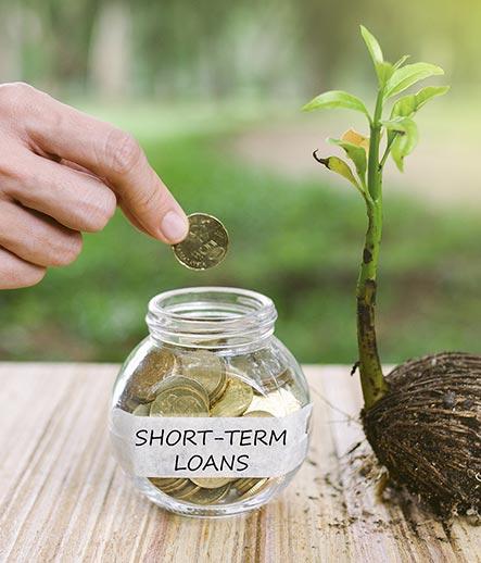 Short Term Finance Broker